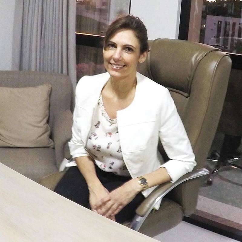 Vanessa Arísio De Lucca